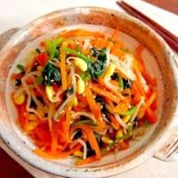 チャーハンのお供におすすめ♪パパッと簡単に作れる美味しい副菜レシピ24選