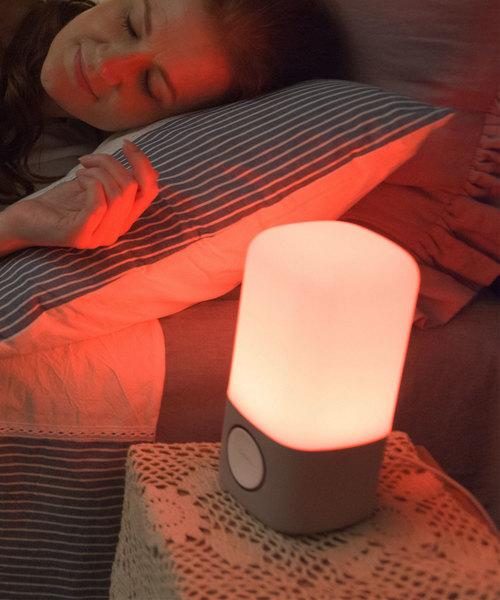 [EMOOR] Smart Sleep Light