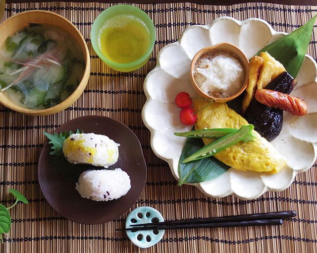 手早くできる人気の副菜レシピ!長芋納豆