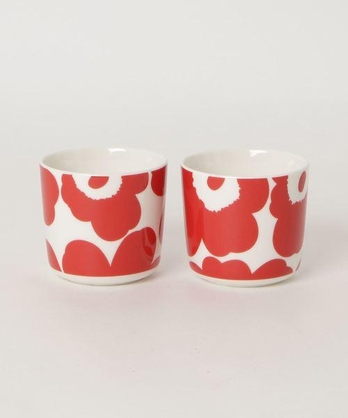 [marimekko] PIENI UNIKKO / COFFEE CUP 2PCS WITHOUT