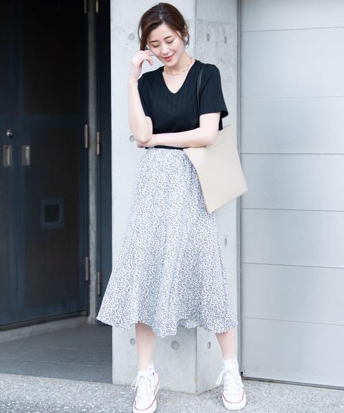 名古屋 6月 服装12