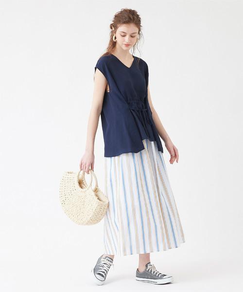 タイ 6月 服装10