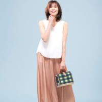 【台湾】6月の服装24選!気温が高くても爽やかに過ごせるおすすめの旅行コーデ