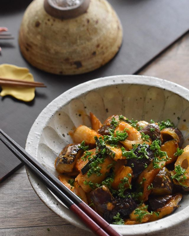 冷やし中華のメニュー☆簡単な副菜料理《炒め》3