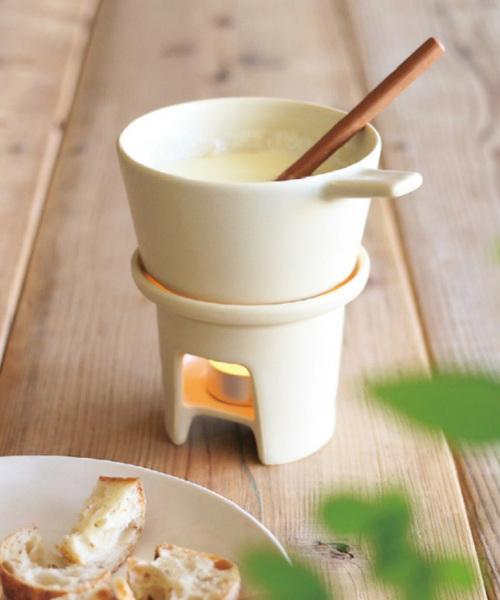[sarasa design store] 〈イブキクラフト TOOL-S 〉ソースパン&ウォーマー