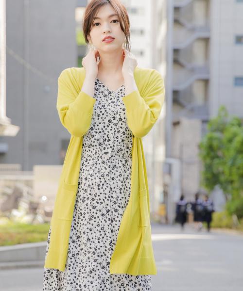 名古屋 6月 服装14