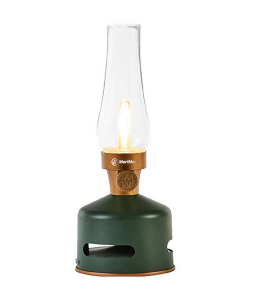 [IDEA SEVENTH SENSE] LEDランタンスピーカー