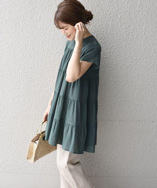 名古屋 6月 服装3
