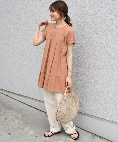 タイ 6月 服装7