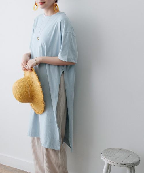 名古屋 6月 服装9