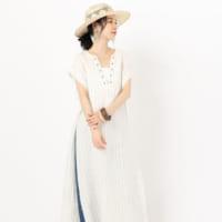 【タイ】6月の服装27選!現地の暑さに負けない涼しげファッションをご紹介