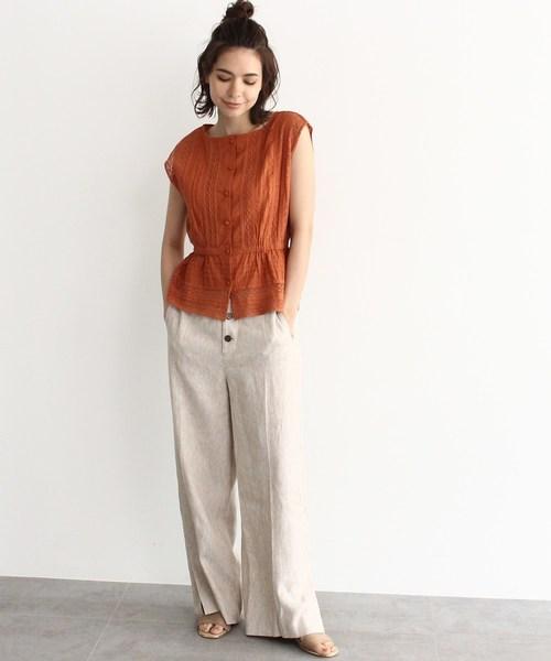 タイ 6月 服装8