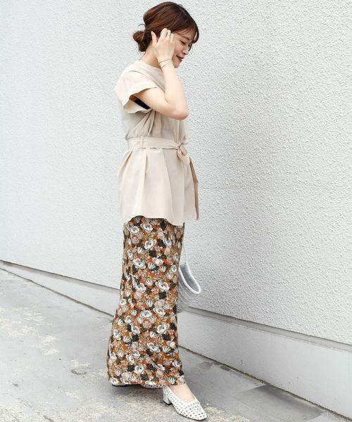 タイ 6月 服装11