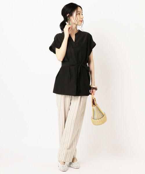名古屋 6月 服装5