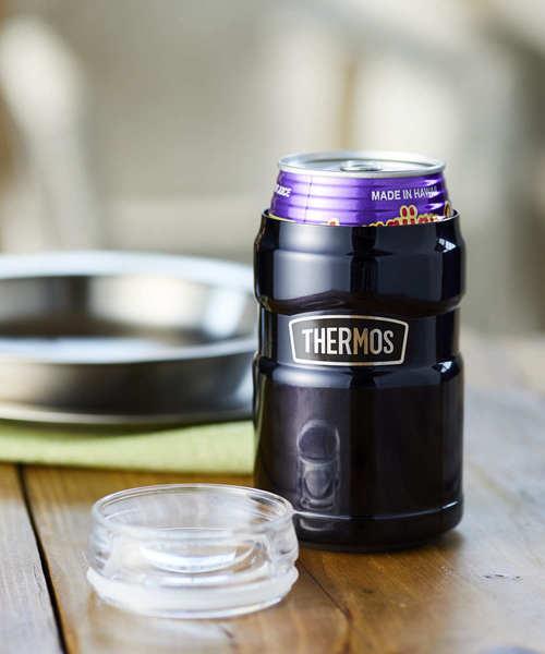 [JACK & MARIE] THERMOS / 保冷缶ホルダー