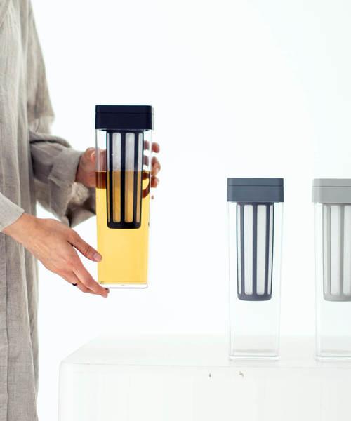 [sarasa design store] b2c ウォータージャグ 水出しフィルター付き