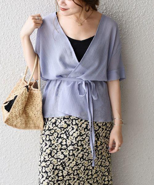 名古屋 6月 服装13
