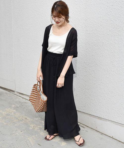 名古屋 6月 服装4
