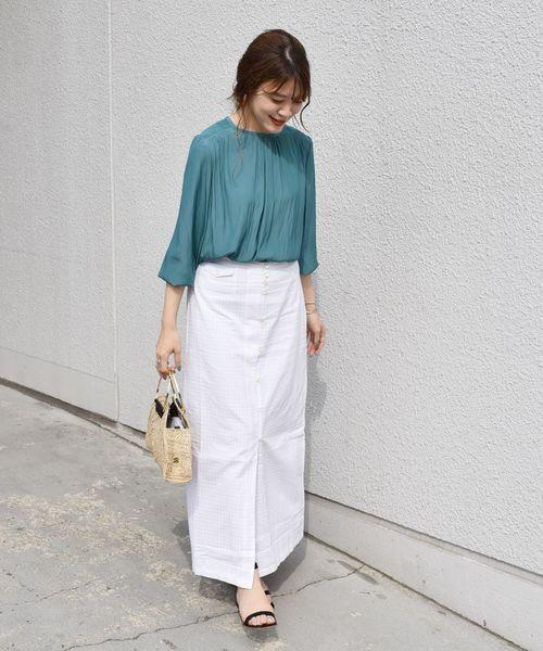 タイ 6月 服装12