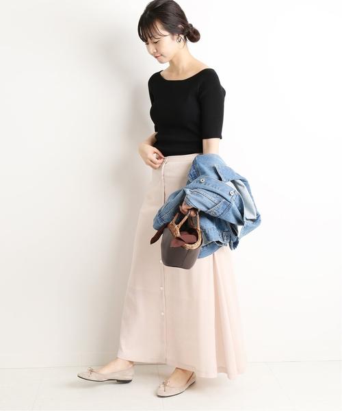 名古屋 6月 服装10