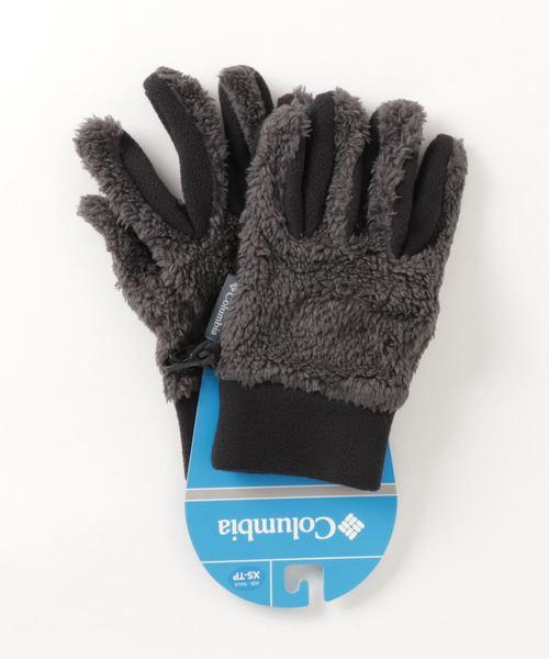 真冬の必需品であるあったか手袋
