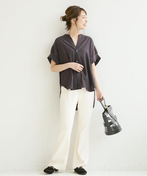 名古屋 6月 服装6