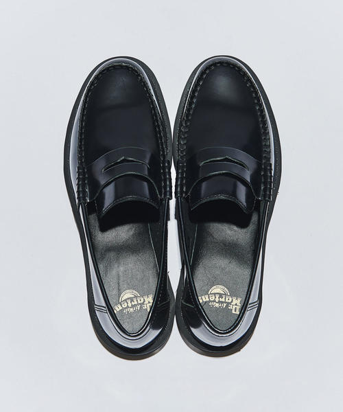 [BEAUTY&YOUTH UNITED ARROWS] <Dr.Martens> PENTON/ローファー
