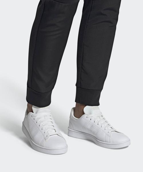 [adidas] アドバンテージ ベース [Advantage Base Shoes] アディダス