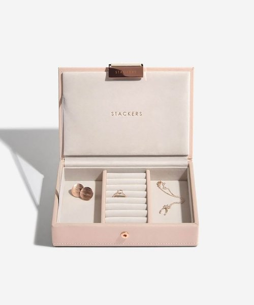 [sarasa design store] STACKERS<スタッカーズ>ジュエリーボックス MINI ボックス/蓋付き