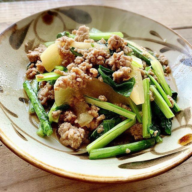 冷やし中華のメニュー☆簡単な副菜料理《焼き・煮物》3