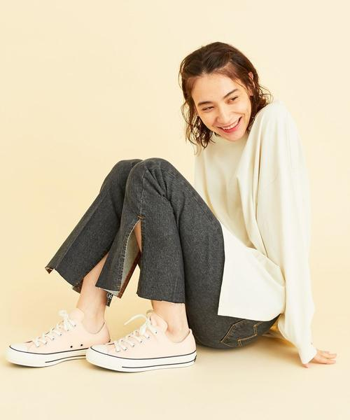 [BEAUTY&YOUTH UNITED ARROWS] <CONVERSE(コンバース)>∴ALL STAR 100 LOW オールスター スニーカー/20SS