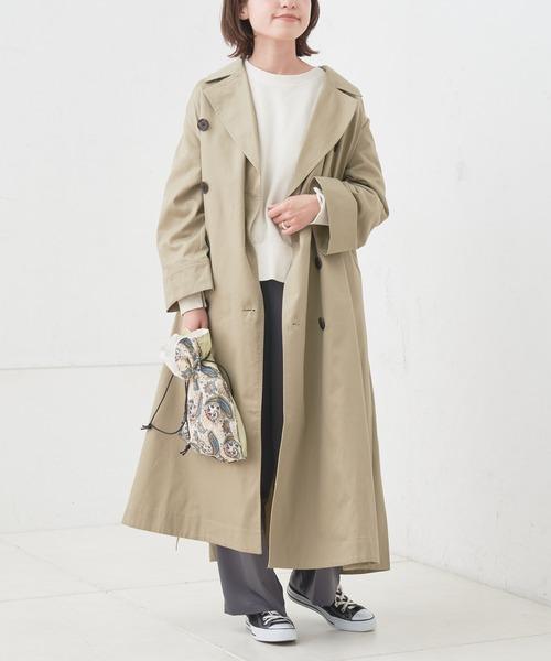 [CIAOPANIC TYPY] 2フェイス巾着バッグ