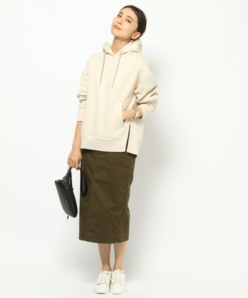 [BARNYARDSTORM] BARNYARDSTORM / ストレッチタイトスカート