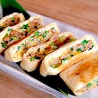 今日の夕食はカレーうどん♪一緒に食べたいおすすめの副菜レシピを一挙ご紹介!