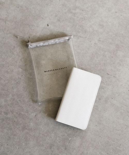 [BANNER BARRETT] 待望の新型が遂に予約販売!【iPhone11/XR対応】iPhoneケース