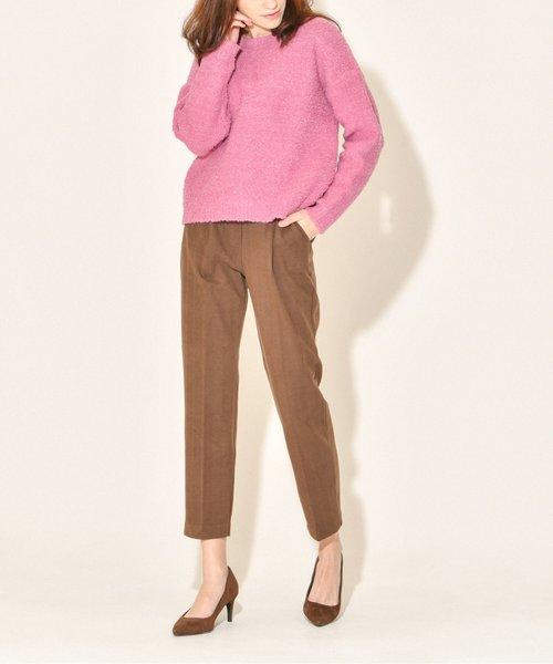 [My shawty] masculim tuck pants