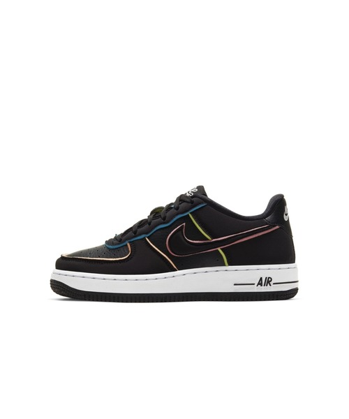 [NIKE] ナイキ エア フォース 1 LV8 ジュニアシューズ / NIKE AIR FORCE 1 LV8 (GS) (AF1)