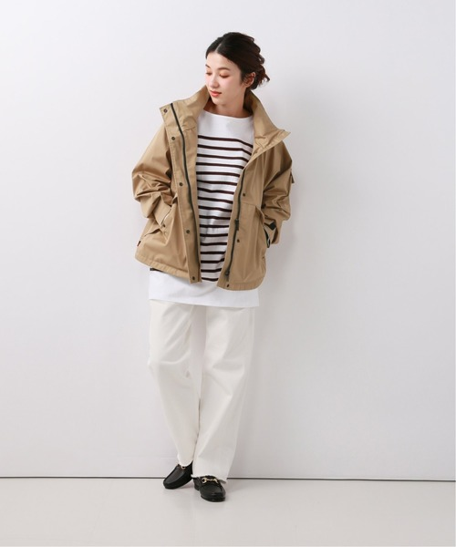 [Spick & Span] 【WOOLRICH/ウールリッチ】 WS LILY ショートジャケット◆