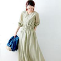 【軽井沢】6月の服装28選!気温に合わせたおすすめのレディースコーデ術をご紹介