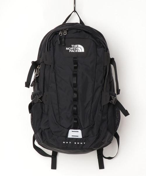 通学にも私服にも使えるブランドバックパック