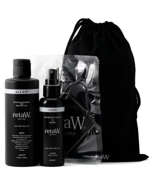 [retaW] ALLEN* Fragrance Assort Set