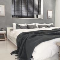 おしゃれな部屋は「白×グレー」で簡単に作れる!お手本にしたいインテリア実例集
