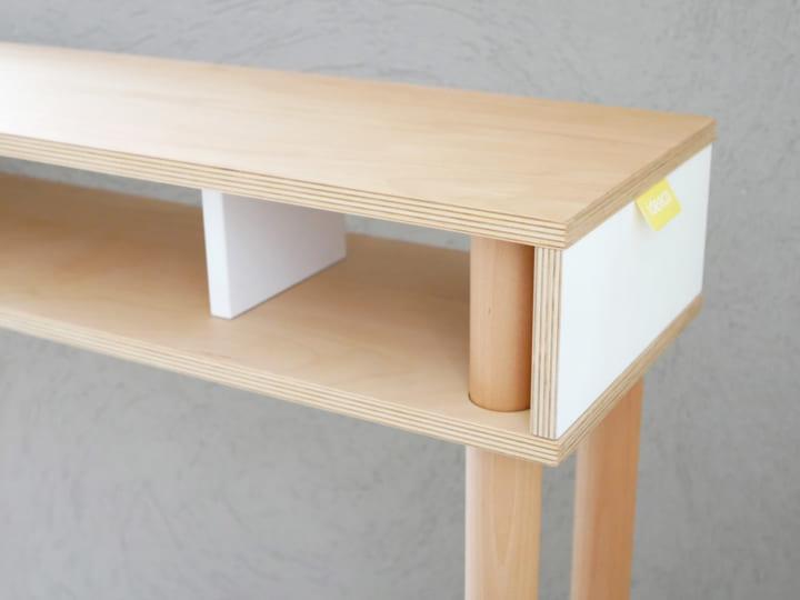 コンソールテーブル6