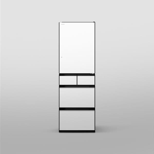 アクタス×日立のコラボレーション 冷蔵庫