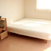 【連載】寝室づくりも無印におまかせ!《無印》でつくる、狭くても快適なベッドルーム