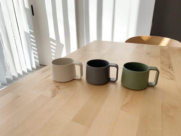 アイテム(3)デザインカップ