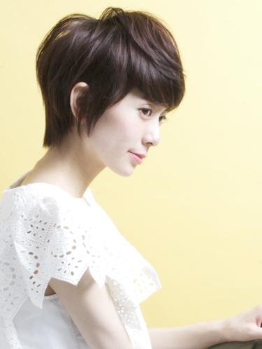 50代 髪型 前髪3