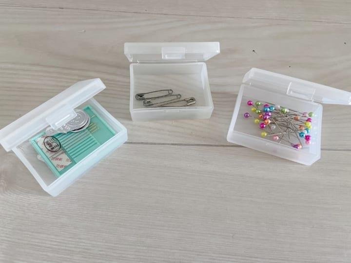 裁縫道具の収納8