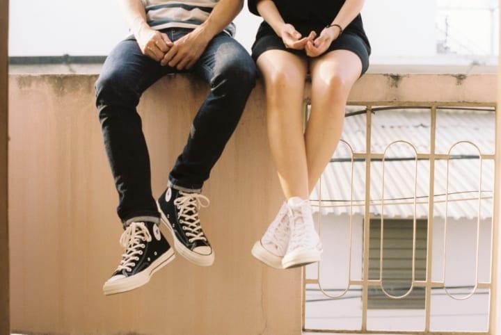結婚前のカップルが同棲するデメリット