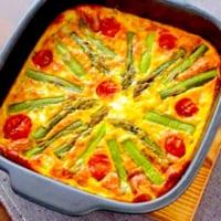 アスパラ完全攻略♪今晩の献立にプラスしたいお役立ち副菜レシピを大公開!